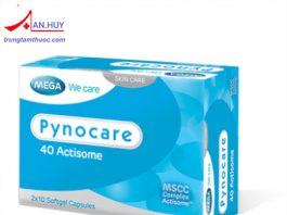 Hình ảnh: Pynocare 40 Actisome
