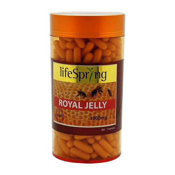 Hình ảnh: Royal Jelly - Life Spring