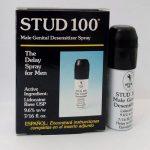 Thuốc xịt kéo dài thời gian quan hệ Stud-100