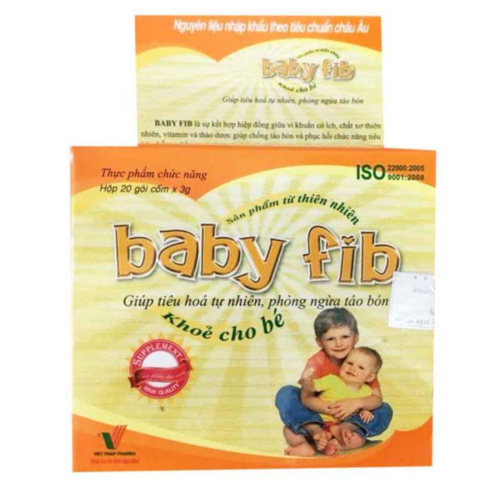 Hình ảnh Baby Fib