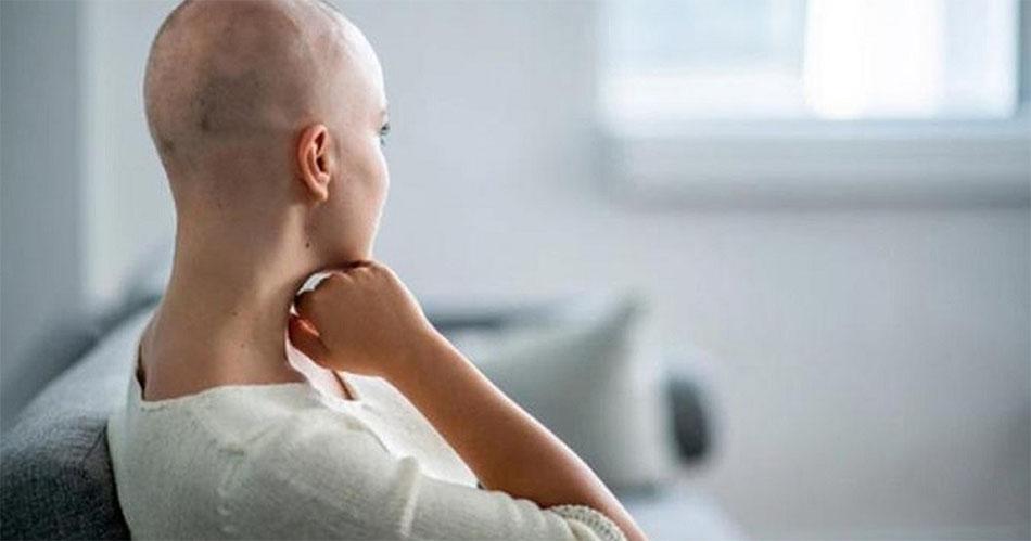 Hình ảnh minh họa tế bào ung thư
